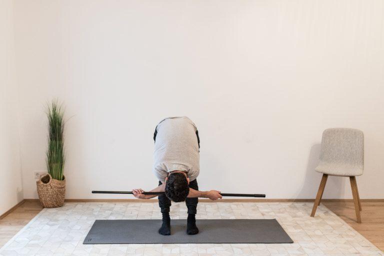 Slider Faszienübungen zur Prävention 4