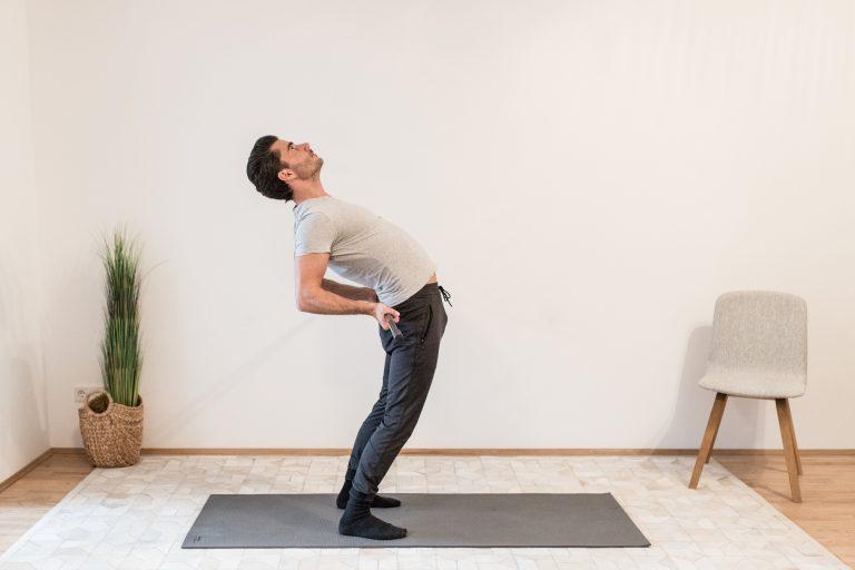 Slider Faszienübungen zur Prävention 6