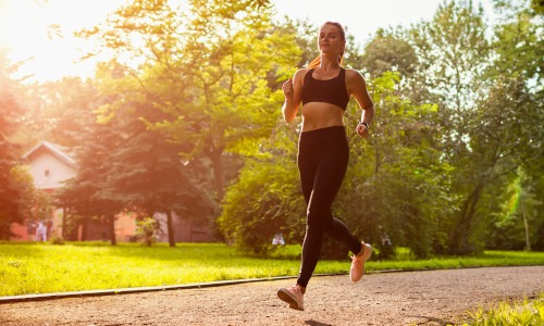 Joggen – die besten Tipps für den Dauerlauf