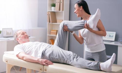 Was ist Physiotherapie und wobei kann sie helfen?