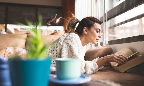 Häusliche Quarantäne: Tipps für die Corona-Zeit