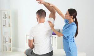 Themen-Special: Physiotherapie