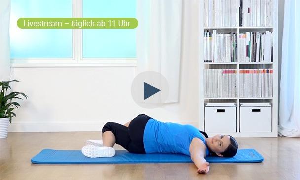 Fitbase – tägliches Online-Workout