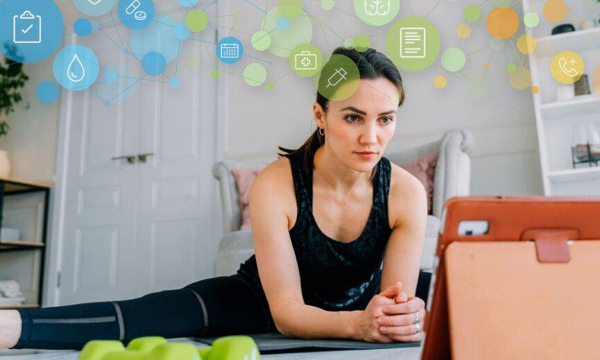 Die besten Online-Kurse für Ernährung, Körper und Psyche