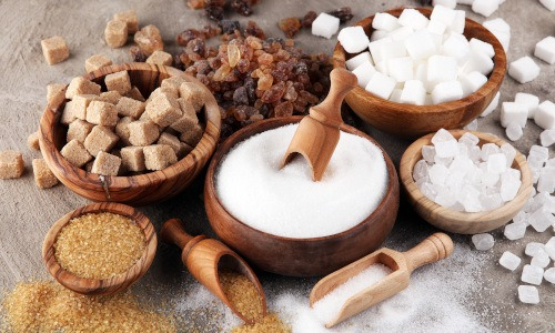 Zucker – leben wir heutzutage im Überfluss?