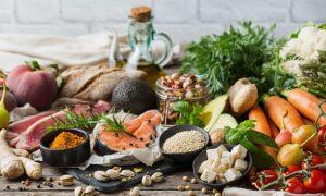 Themen-Special: Gesunde Ernährung