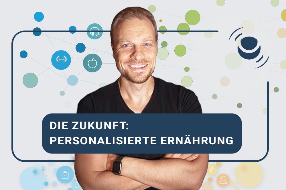 Personalisierte Ernährung: Interview mit Timo Switalla