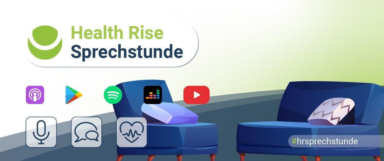 Health Rise Sprechstunde 09 2020