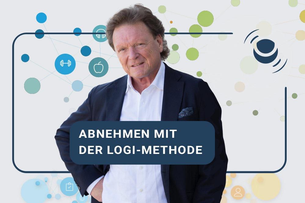 Abnehmen mit der LOGI-Methode