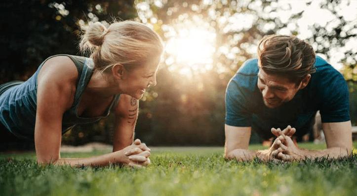 fitbase – Fit & Aktiv Online (Präventionskurs § 20 SGB)