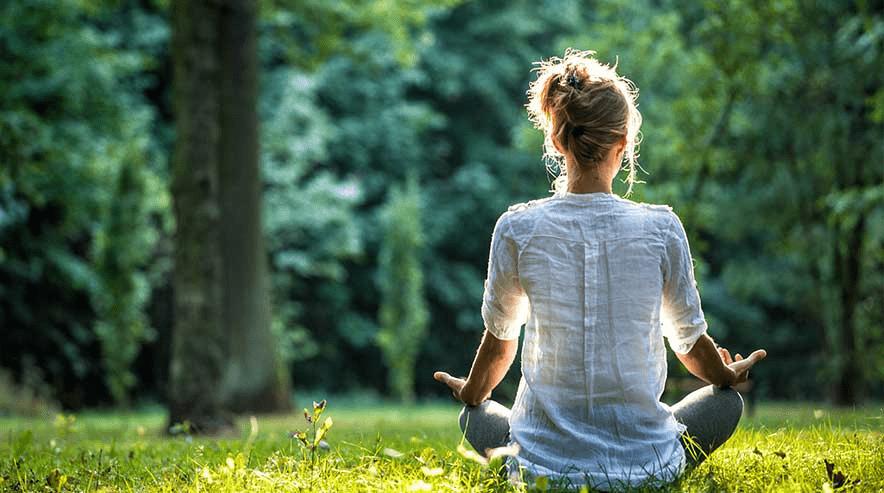 fitbase - Onlinekurs Achtsamkeit & Entspannung (Prävention § 20 SGB)