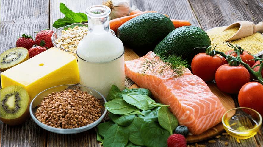 fitbase - Onlinekurs Gesunde Ernährung (Präventionskurs § 20 SGB)