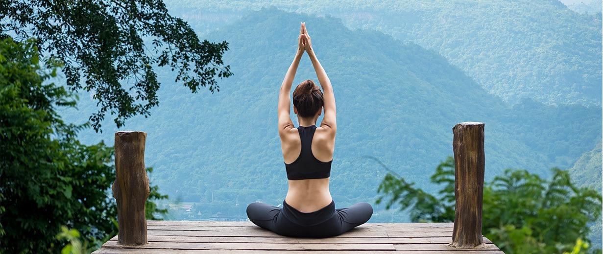 Themenspecial Meditation und Achtsamkeit