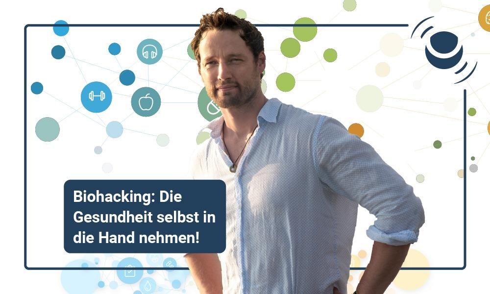 Biohacking: Die Gesundheit selbst in die Hand nehmen!