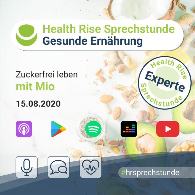 HR-Sprechstunde Gesunde Ernährung 1