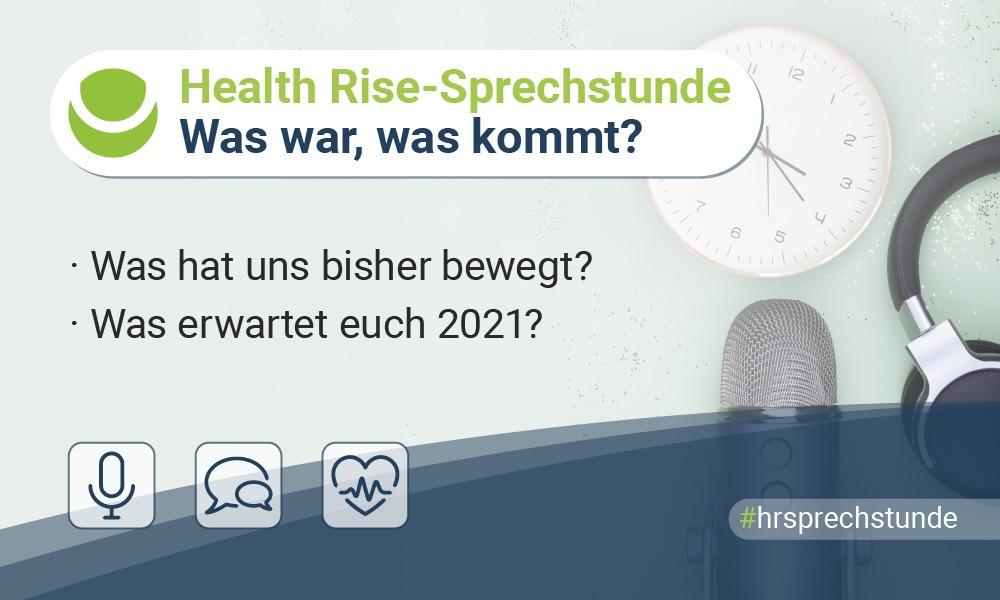 Health Rise Sprechstunde 2021 01