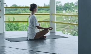 Themen-Special: Meditation und Achtsamkeit