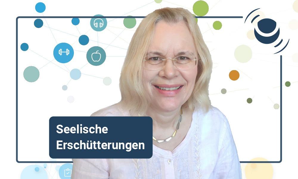 seelische Erschütterungen Dr. Barbara Günther-Haug
