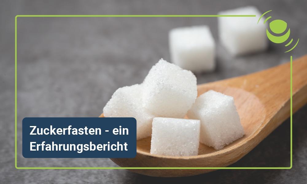 Zuckerfrei Challenge – ein Erfahrungsbericht