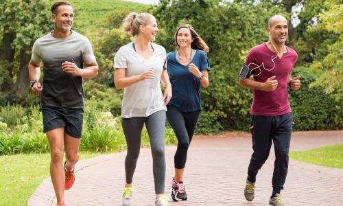 Laufen: Laufband oder Outdoor?