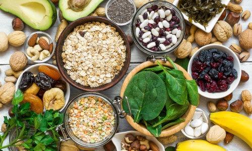 Magnesium – Besteht ein erhöhter Bedarf nach demSport?