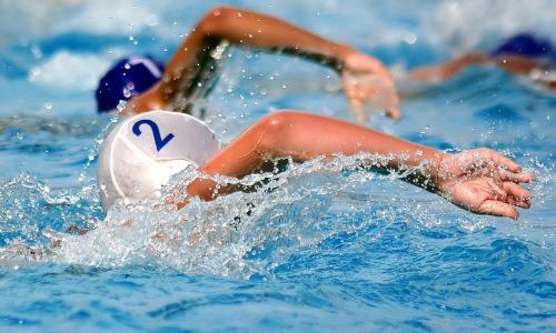 Schwimmen gehört zu den beliebtesten Outdoor-Sportarten