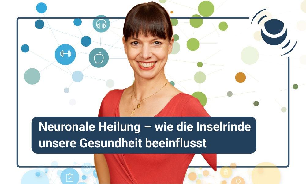 Neuronale Heilung mit Ulla Lienhard