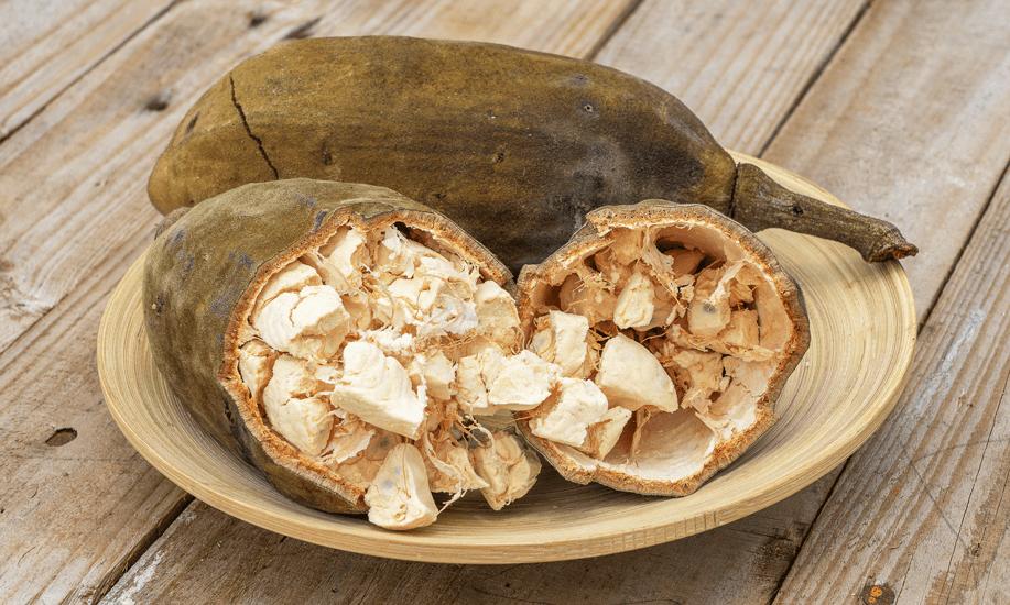 Baobab –  das Superfood vom Afrikanischen Affenbrotbaum