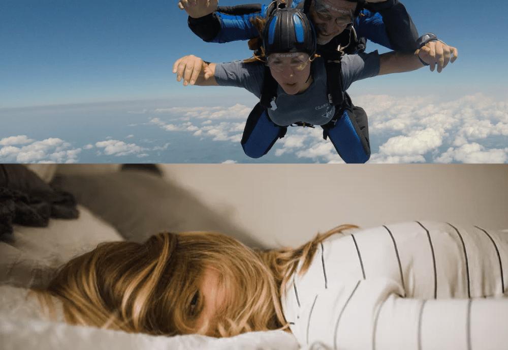 Mutig oder vorsichtig – Wie ist Dein individuelles Unfallrisiko?