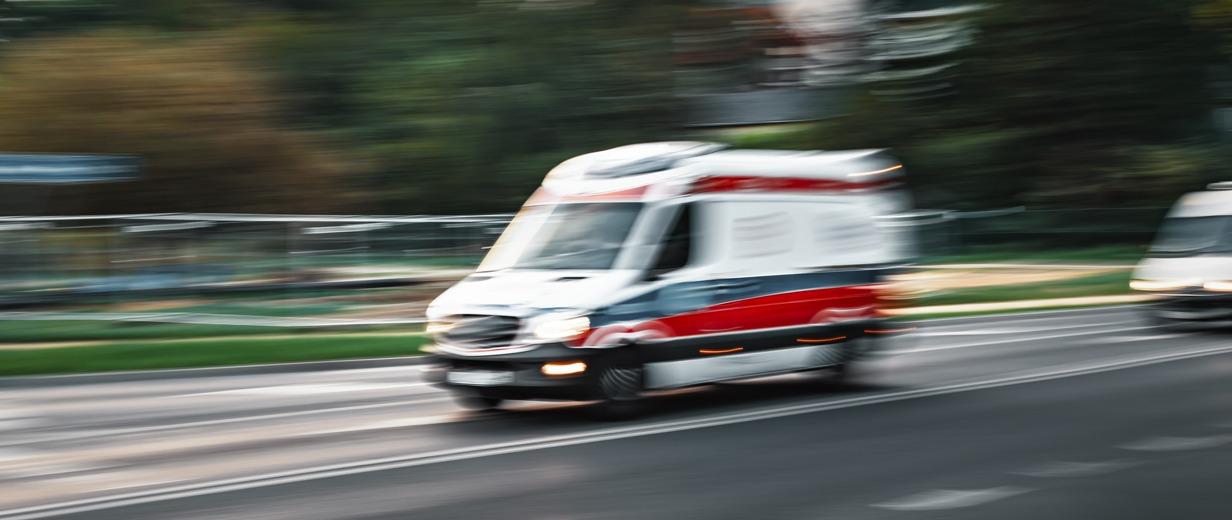 Der Unfallratgeber gibt Tipps im Falle eines Unfalls.