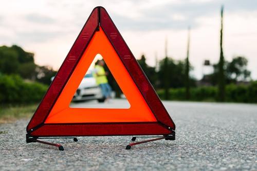 Die vier häufigsten und folgenschwersten Unfälle