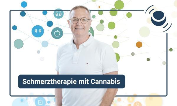Schmerztherapie mit Cannabis
